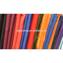 100% Cotton Twill Fabric For Chinos Shorts Pants Trousers 190g-300g