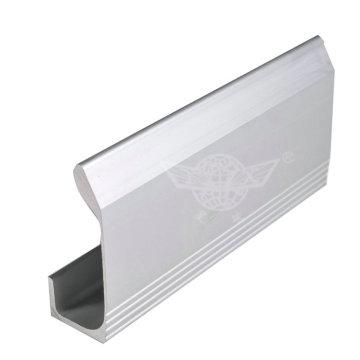 Алюминиевые профили для экструзии с электрофоретическим покрытием