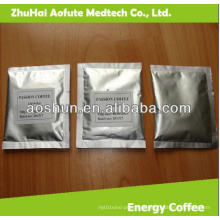 China Natural Engergy Café