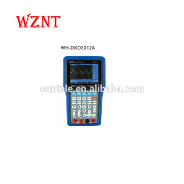 WH-DSO3012A oscilloscope