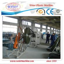 Maquinaria chinesa original da extrusão do tubo / mangueira / tubulação de TPU / NBR