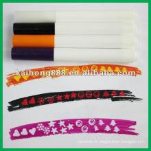 Non toxique stylo magique avec changement de couleur