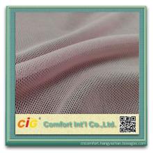 8% spandex and 92% nylon hot sexy mature nylon spandex mesh lingerie fabric