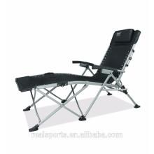 Estilo de cadeira de lazer e sim dobrado ao ar livre mobília uso geral cadeira dobrável