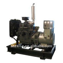 (8kw-2000kw) Gerador diesel refrigerado a água aprovado pela CE