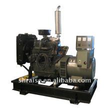 (8 кВт-2000 кВт) Утвержденный CE Водяной охладитель дизельного генератора