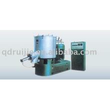 Enfriamiento máquina mezcladora de alta velocidad