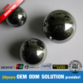 Cobalt Tungsten Carbide Ball Grinding Carbide Bullet Balls