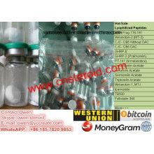 PT-141 Peptid Brmelanotice für Verkauf Online UK USA Schweden