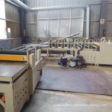 laminate wooden flooring machine line for sale