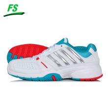 chaussures de tennis de marque nom coloré femmes