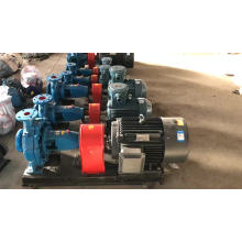 IS series horizontal diesel farming water transfer pump