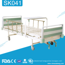 SK041 Cheap Manual Hospital Medical Bed With Crank