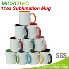 Sublimation Coated Ceramic Mug