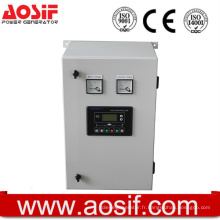 Yat125A Commutateur de transfert automatique pour générateur