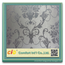 2014 New Design No Joint Luxury Textile Wallpaper