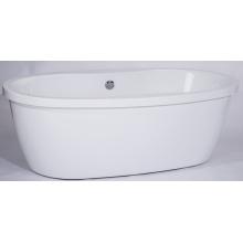 Baignoire de qualité baignoire en acrylique acrylique