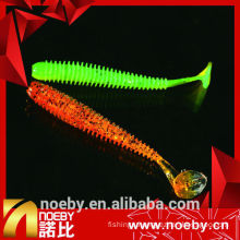 japan bait swim action soft plastic bass fishing