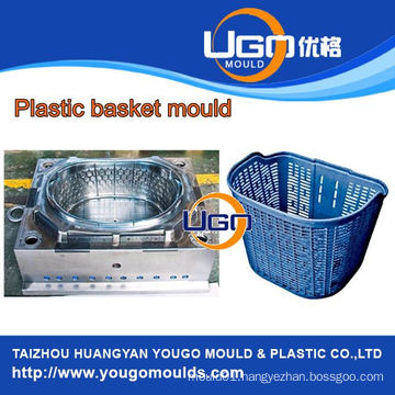 Household Product Product and Plastic Injection Mould Shaping Mode shopping basket mould