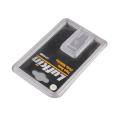 Lipgloss-Verpackung 2020 Thermoforming Tray Skin Card