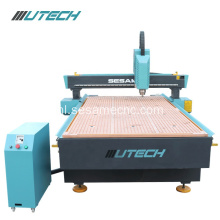 cnc router 1325 machine voor aluminium
