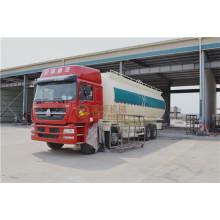 SINOTRUK Chassis 8*4 Powder Tanker Truck Made in China (VL5317)