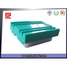 Feuille UHMWPE / Feuille UHMWPE / Bloc UHMWPE comme dessin