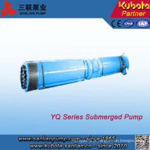Bomba submersa tipo Yq