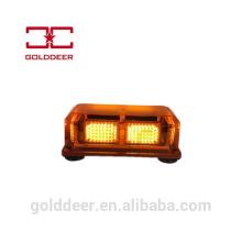 Super brilhante Auto iluminação âmbar LED luz de advertência