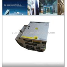 Enchère élévateur Schindler DR-VAB33 Variodyn VF33BR ID.No.59401213 ID59410933
