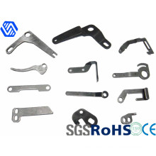Industrial Sewing Machine Parts Processing