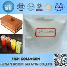 Pure Marine Fish Collagen