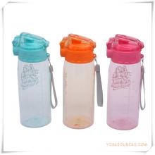 Bouteille d'eau sans BPA pour cadeaux promotionnels (HA09065)