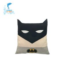 Custom Justice League Superman Batman Cojín Almohada