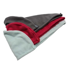 Absorbent Dry Soft Magic Turban Microfiber Hair Towel