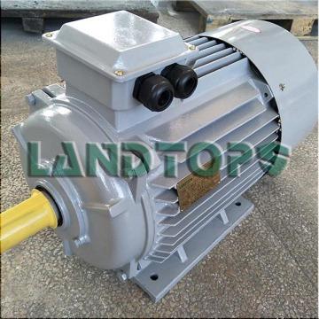 40KW de 3 fases de inducción de motor eléctrico para la venta