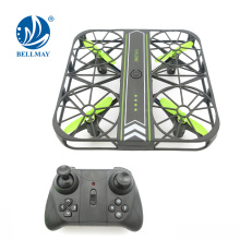 Box Palm Size 2.4GHz Drone Mini RC Quadcopter with Wifi Camera Optional