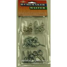 JML Loop Schrauben Nichtstandard Schrauben Lag Eye Schrauben günstigen Preis mit guter Qualität