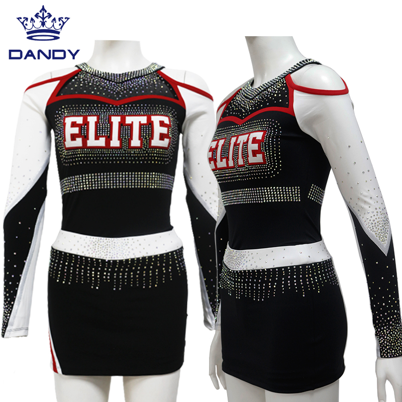 rebel cheer apparel