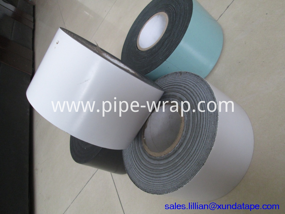 anticorrosion pipe wrap tape747