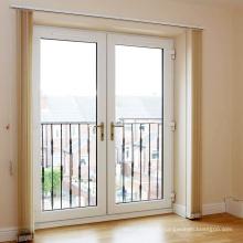 алюминиевая стеклянная дверь и цена оконной рамы