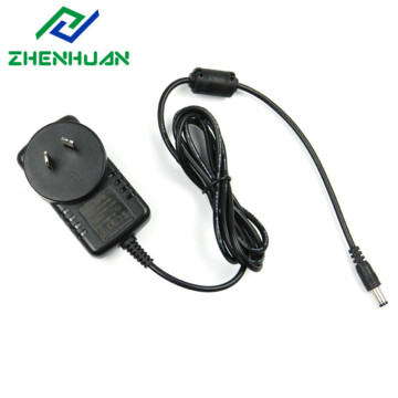 10 Watt 5V 2000mA Output AU Plug Adapter