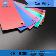 Excellent Glue laser vinyl banner roll