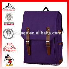 Bolsas de escuela de diseño nuevo para adolescentes Mochilas escolares de mochila