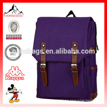 New Design School Bags for Teenagers Backpack High School Bags
