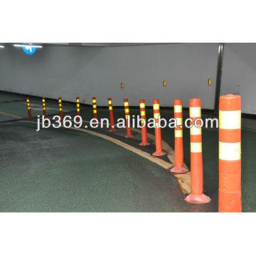reflective delineator post road delineators/reflective road warning post