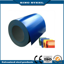 Color Coated Galvanized Steel Coil with Stock
