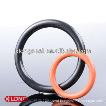 Abrasion resistance o rings