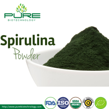 Gred Top NOP EU Spirulina Organic Certified Powder
