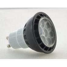 Proyector del LED GU10 5W LED del poder más elevado con CE RoHS